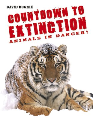 Countdown to Extinction: Animals in Danger!