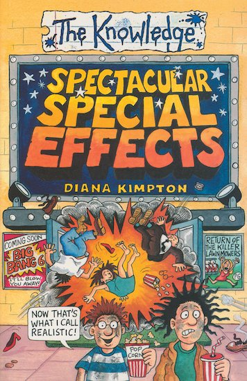 Spectacular Special Effects