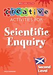 Scientific Enquiry Level 2 Scottish Edition