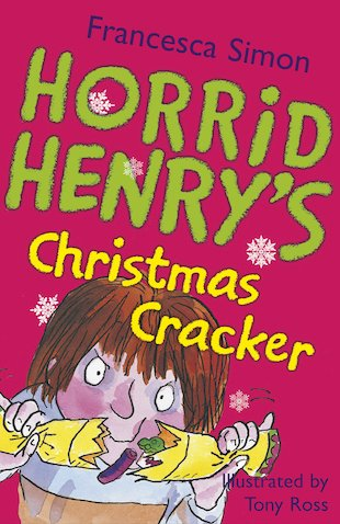 Horrid Henry's Christmas Cracker