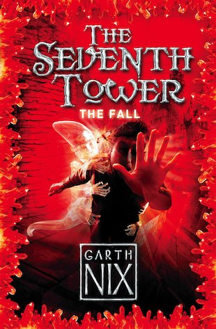 The Seventh Tower: The Fall