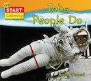 Start Listening: Jobs People Do