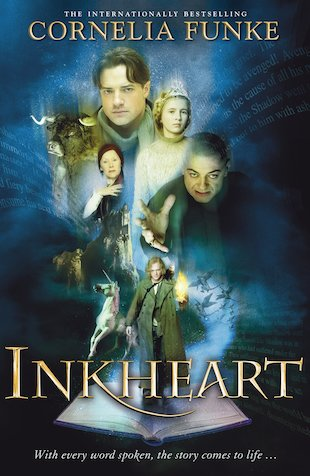 Inkheart (Film Edition)