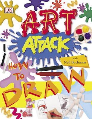 Art Attack: How to Draw