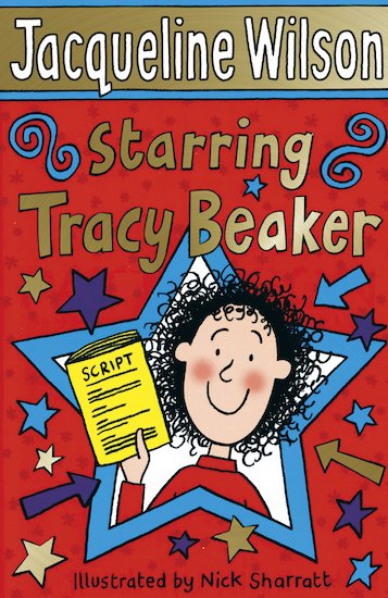 Starring Tracy Beaker Scholastic Shop