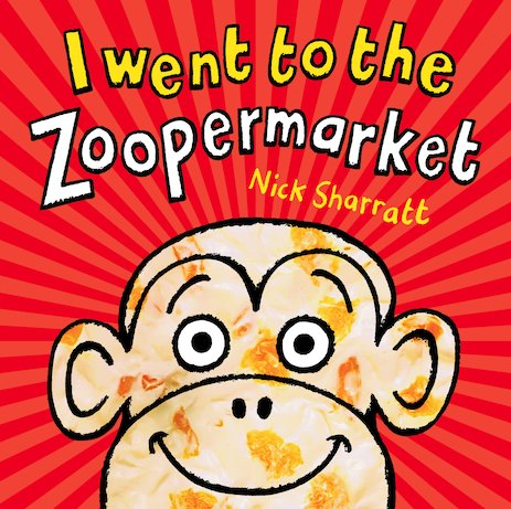 I Went to the Zoopermarket