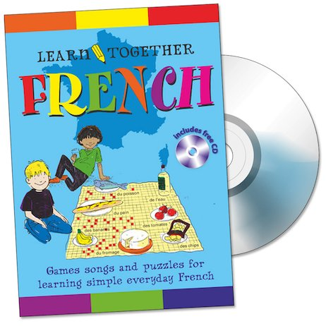 Learn Together: French