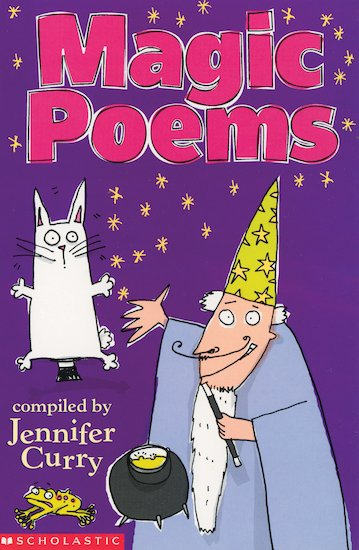 Magic Poems