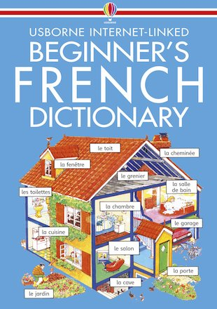 Beginner's French Dictionary