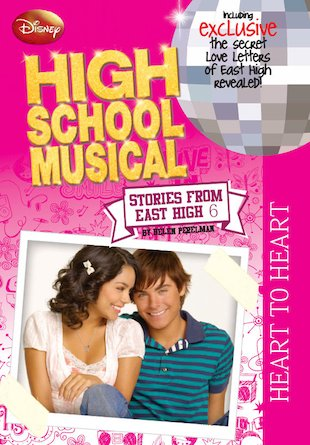 Stories from East High: Heart to Heart