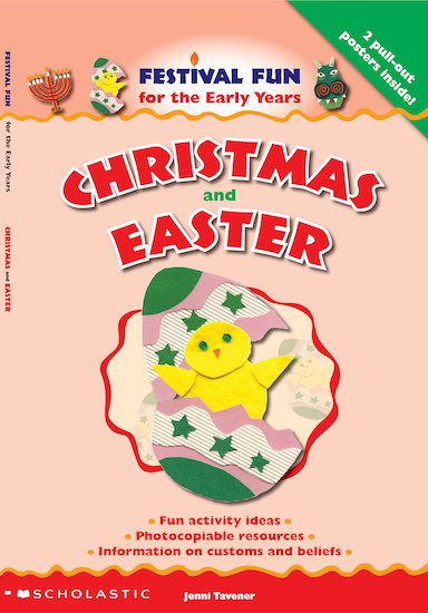 Christmas and Easter (Teacher Resource)