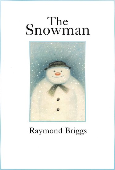 The Snowman (Board Book)
