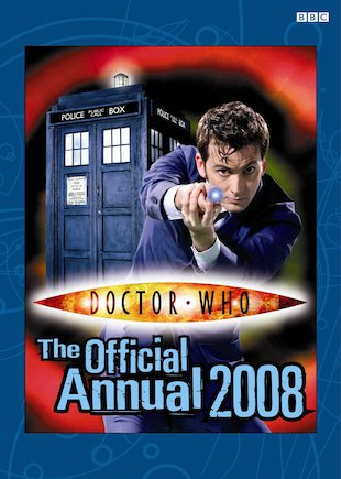Doctor Who Annual 2008