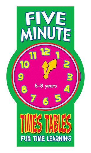 Five Minute Maths