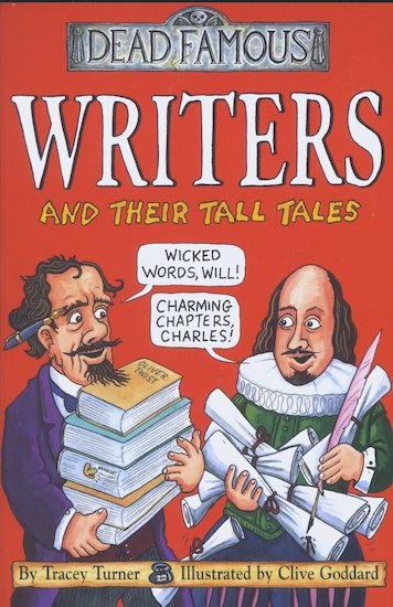 Writers and their Tall Tales