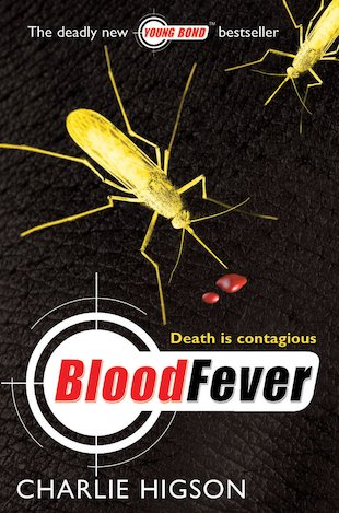 Blood Fever