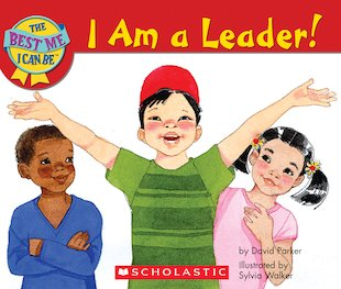 I Am a Leader!