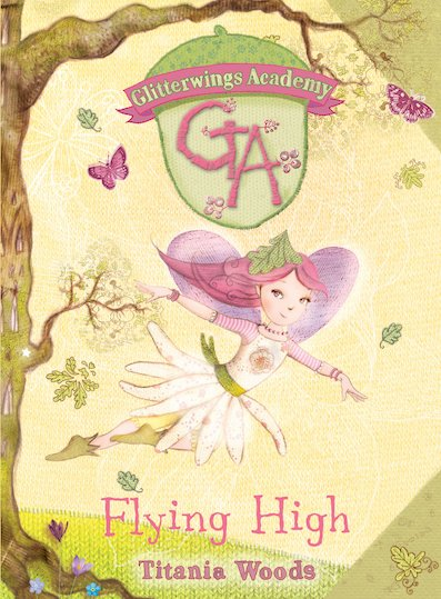 Glitterwings Academy: Flying High