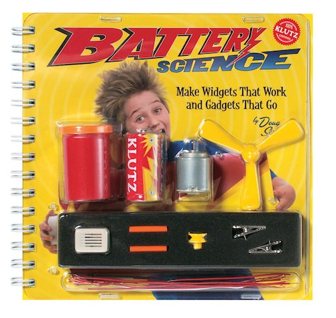 Battery Science