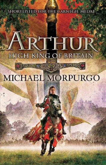 Image result for high king of britain michael morpurgo