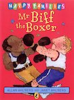 Mr Biff the Boxer