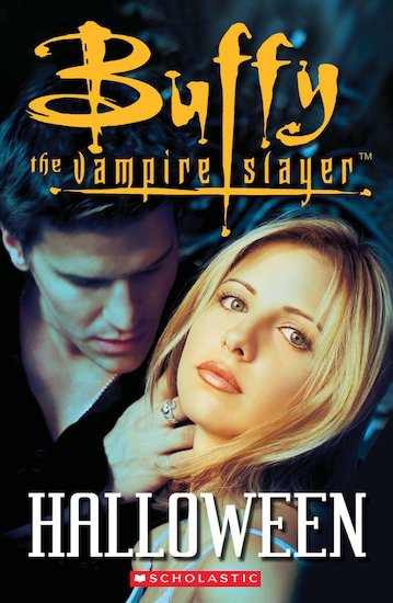 Buffy the Vampire Slayer: Hallowe'en