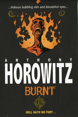 Horowitz Horror: Burnt