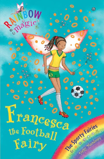 Francesca the Football Fairy