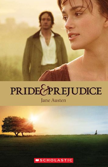 Pride and Prejudice (Book only)