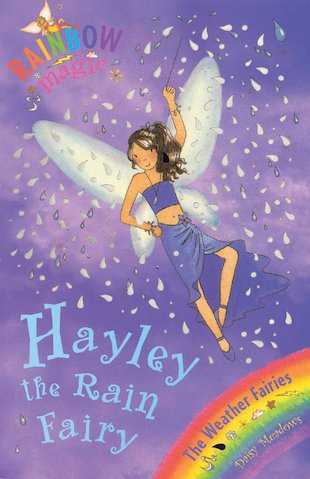 Hayley the Rain Fairy