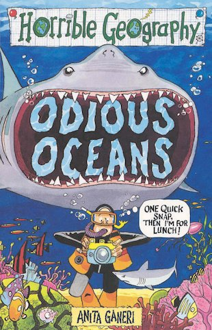 Odious Oceans