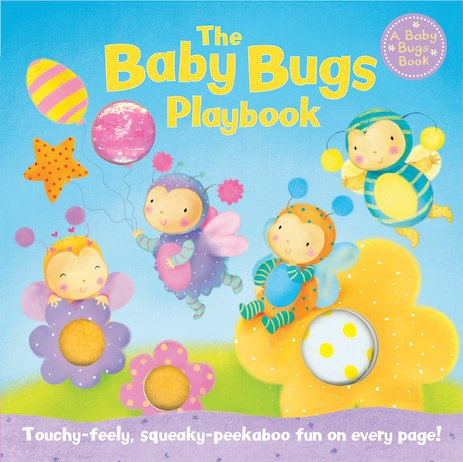The Baby Bugs Playbook