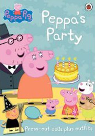 Peppa's Party