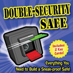 Double Security Safe