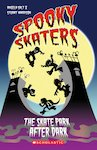 Spooky Skaters (Book and CD)