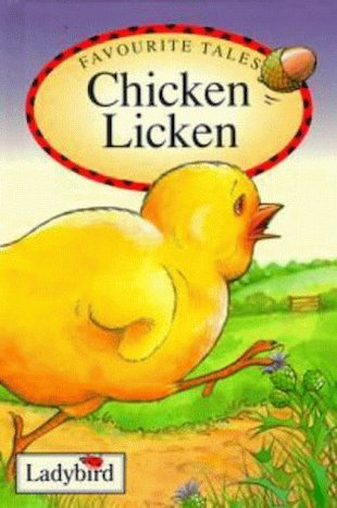 Favourite Tales Chicken Licken