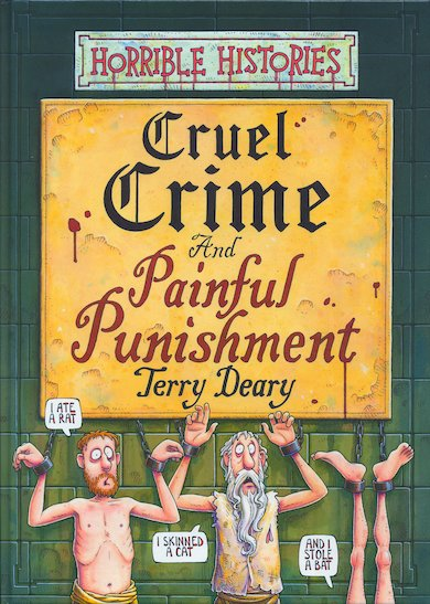 Cruel Crimes and Painful Punishments