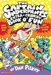 The Captain Underpants Extra-Crunchy Book O'Fun!