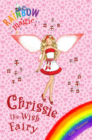 Chrissie the Wish Fairy