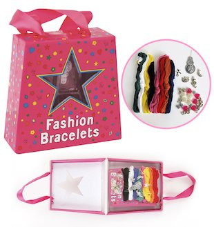 Fashion Bracelets Handbag Kit