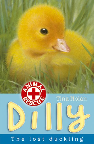 Animal Rescue: Dilly the Lost Duckling