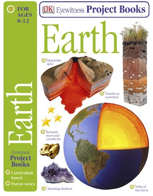Earth Project Book