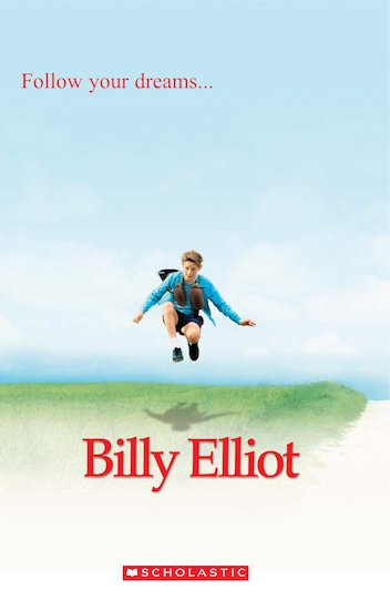 Billy Elliot (Book and CD)