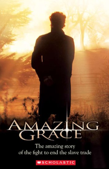 Amazing Grace audio pack