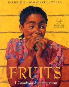 Fruits: A Caribbean Counting Poem