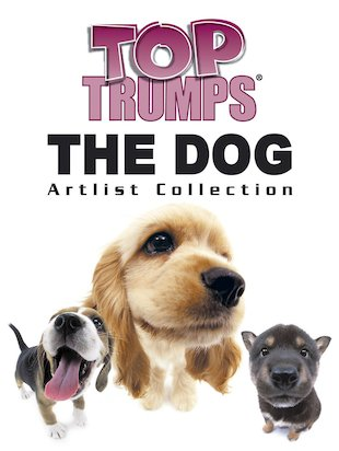 Top Trumps: The Dog