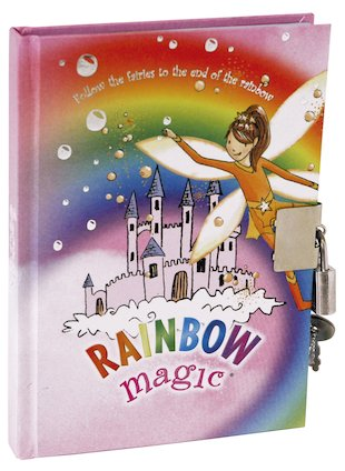 Rainbow Magic Journal