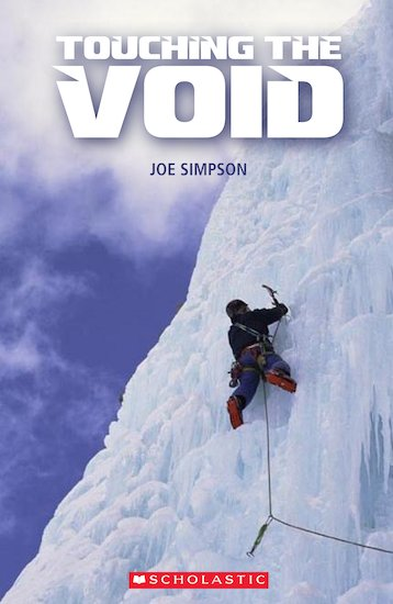 Touching the Void (Book and CD)