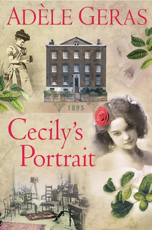 Historical House: Cecily's Portrait