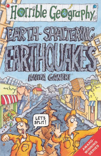 Earth-Shattering Earthquakes